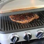 Marinated Flank Steak2