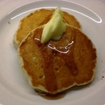 Quinoa Pancakes 2