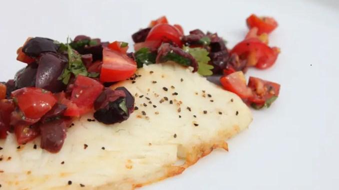 Tilapia Oilve Salsa1