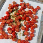 Tomato Caper Pasta2