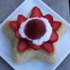 Valentines Strawberry Shortcake1