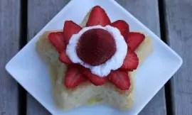 Valentines Strawberry Shortcake1