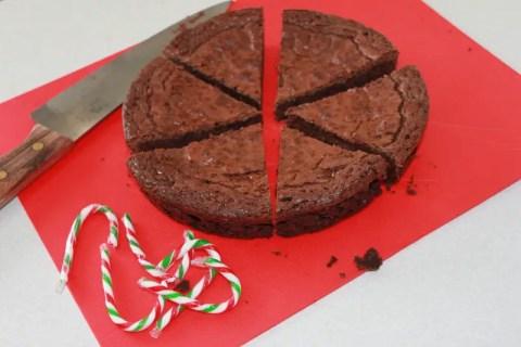 Xmas Tree Brownie3