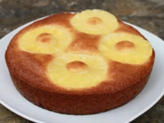Yellow Cake1