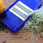 Zucchini Spaghetti Chive2