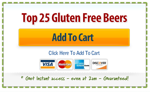 Add To Cart - Top 25 Gluten Free Beers