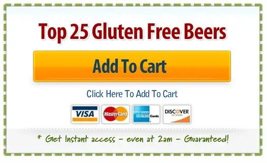 Add To Cart - Top 25 Gluten Free Beers