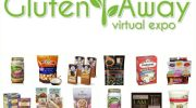 Enter to WIN a HUGE BASKET of GF GOODIES from the GlutenAway Virtual Expo