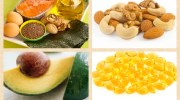 ARE YOU EATING ENOUGH GOOD FAT?