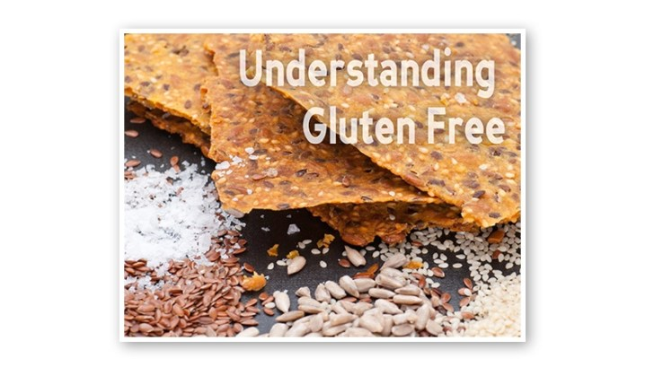 5 Things You NEED TO KNOW if Going Gluten Free