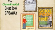 GFG's GREAT BOOK GIVEAWAY – Enter Now