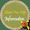 Gluten Free Help Information
