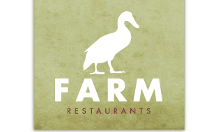 Farm Restaurant Dublin