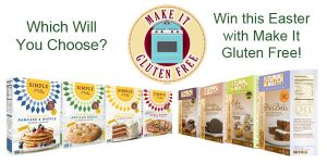 make it gluten free competition