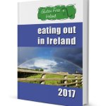 2017 Gluten Free Ireland Guide Book