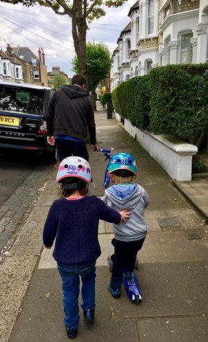adventures of a gluten free globetrekker When having twins pays off