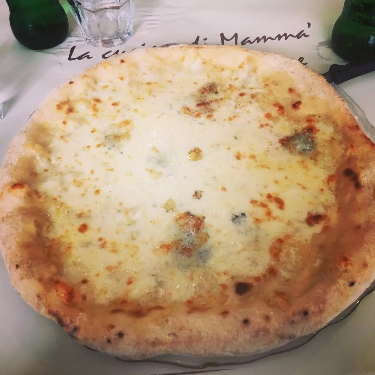 gluten Free Rome Mama Eat