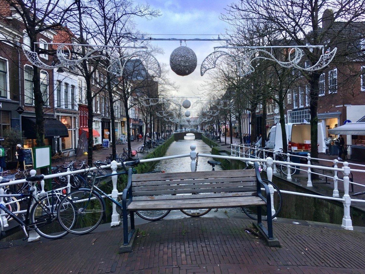 Delft gluten free