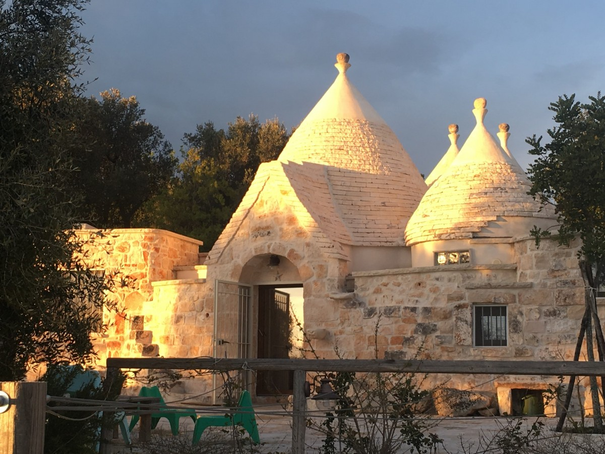 The Essential Gluten Free Travel Guide to Puglia
