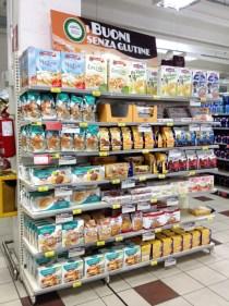 adventures of a gluten free globetrekker (More) Gluten Free Shopping in Italy Gluten Free Italy Italy Tuscany