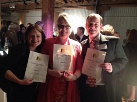 adventures of a gluten free globetrekker The Free From Food Awards - The Winners Gluten Free News