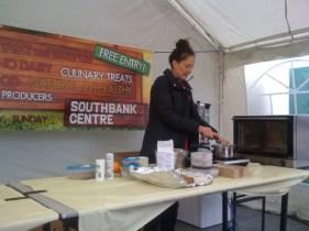 adventures of a gluten free globetrekker Free From Food Festival, London Gluten Free News