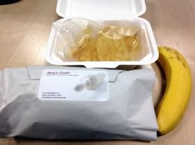 adventures of a gluten free globetrekker Gluten Free Lunch Delivery Service From Annie's Larder London