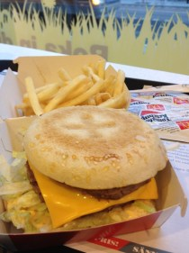 adventures of a gluten free globetrekker Sweden: Gluten Free McDonalds Gluten Free Travel International Sweden