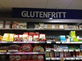 adventures of a gluten free globetrekker Stockholm: Gluten Free Supermarket Shopping Gluten Free News
