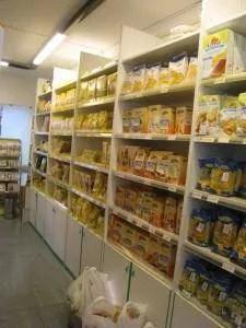 adventures of a gluten free globetrekker Genoa gluten free pharmacy