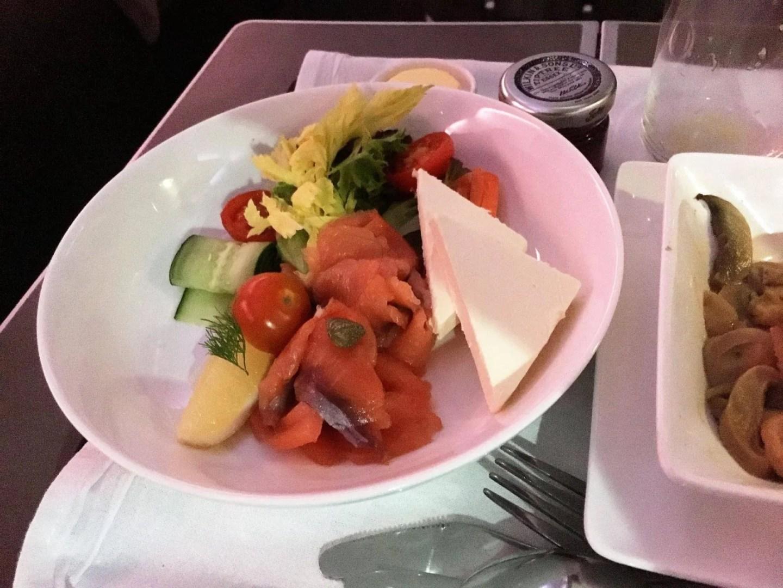 adventures of a gluten free globetrekker Half Way Around the World (And Back) In Gluten Free Airline Meals Australia Gluten Free Airline Meals Gluten Free Travel International