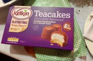 adventures of a gluten free globetrekker Kelkin Tea cakes