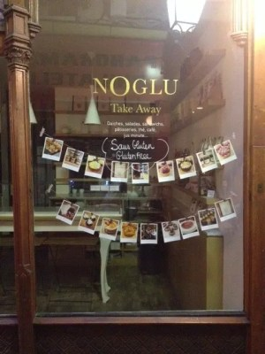 adventures of a gluten free globetrekker Gluten Free Paris: NoGlu France Paris