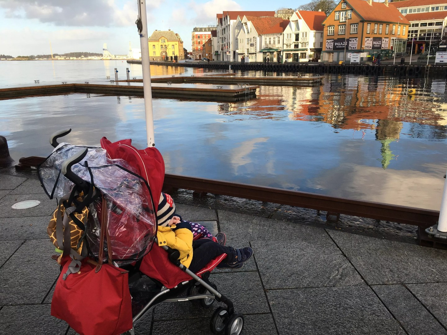 adventures of a gluten free globetrekker Things To Do With Kids in Stavanger (in Winter) Travel with kids