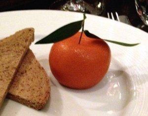 adventures of a gluten free globetrekker Gluten Free at Heston Blumenthal's Dinner London