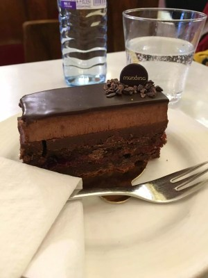 adventures of a gluten free globetrekker gluten free cake innsbruck