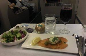 adventures of a gluten free globetrekker gluten free breakfast British Airways Club World