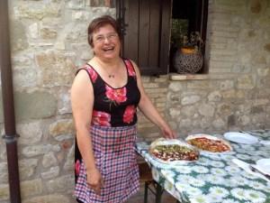 adventures of a gluten free globetrekker gluten free pizza Umbria