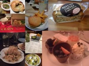adventures of a gluten free globetrekker London 4 x 3