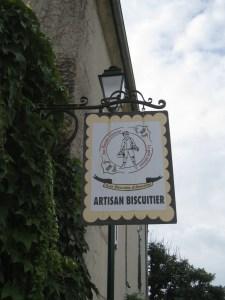 adventures of a gluten free globetrekker Gluten Free Bakery in France: Aux Biscuits d'Antoine France Gluten Free Travel International