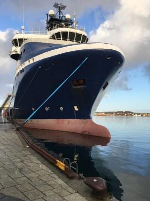 adventures of a gluten free globetrekker stavanger boat