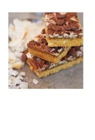 Congo Bar Gluten Free Cakes