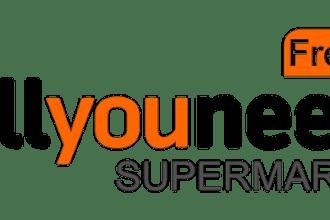 allyouneedfresh - glutenfrei coupons