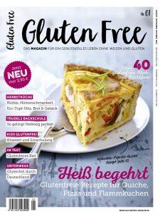 gluten free zeitschrift