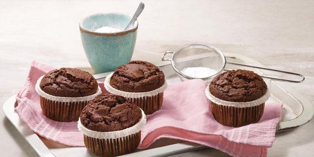 Cashback auf Schoko-Muffins von Huttwiler