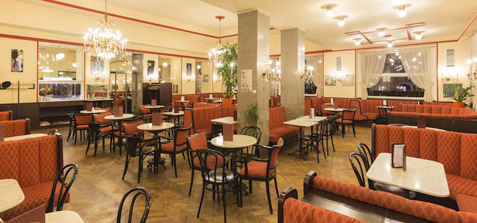 Café Traxlmayr