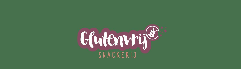 Glutenvrij Snackerij Logo