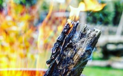 Feuer – ein reizvolles Element!