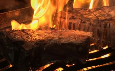 Redmountain BBQ Seminar