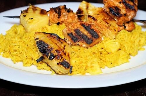 Chicken Curry Tikka Tandoori